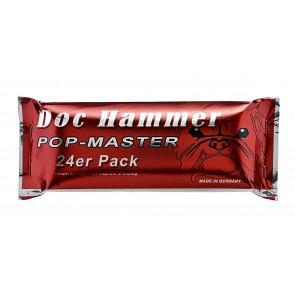 DOC HAMMER Pop-Master, Potency Supplement, 24 caps
