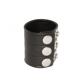 SI IGNITE Leather Ball Stretcher, 50 mm (2,0 in)