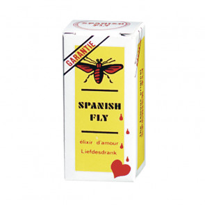 Cobeco Spanish Fly S-Drops, 15 ml